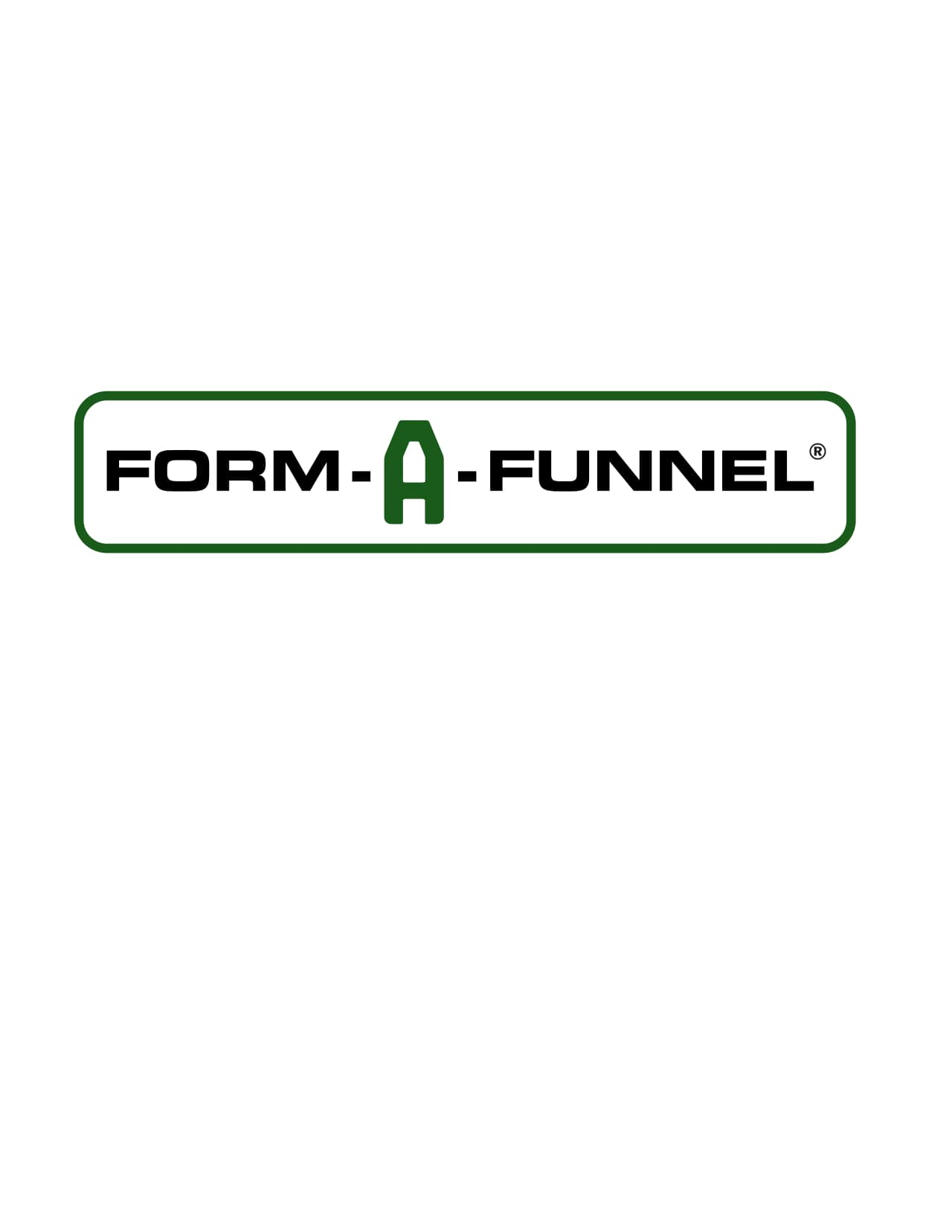 Form A Funnel